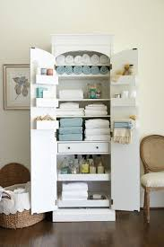 Linen Kitchen Cabinets Best 25 Linen Cabinet Ideas On Pinterest Linen Storage Modern