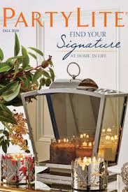 Home Interiors Party Catalog 15 Best Partylite Catalogs Images On Pinterest Candles
