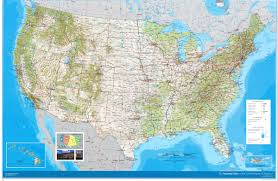 Map Of Northeast United States by