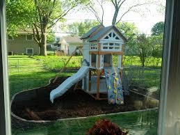 117 best backyard playgrounds images on pinterest playground