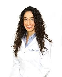Dr Shuka Moshiri of Moshiri Orthodontics Moshiri Orthodontics