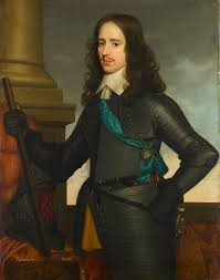 William II, Prince of Orange