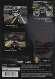 Twisted Kitchen Menu Amazon Com Sony Twisted Metal Black Playstation 2 Video Games