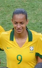 Rosana dos Santos Augusto