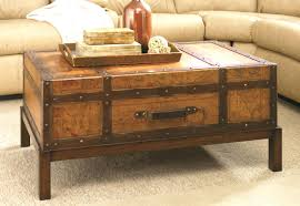 coffee table vintage trunk coffee table home decor and furniture full size of vintage trunk coffee table home decor and furniture deals trunks for advertised peachy