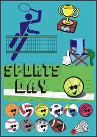 Sport Invitation Card Sports Day Party Funforce Com