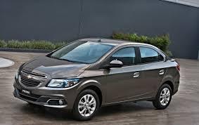 Chevrolet Prisma 2013 é lançado com preços que vão de R ...