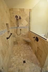 Handicap Bathroom Designs The 25 Best Walk In Shower Designs Ideas On Pinterest Bathroom