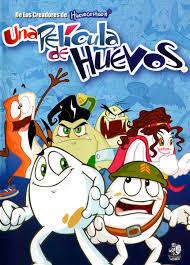 una Pelicula de Huevos (2006) [Latino]