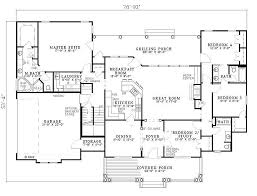 100 country style house floor plans best 20 ranch house