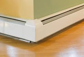 heated floors under laminate how to lay laminate flooring with baseboard heaters home guides