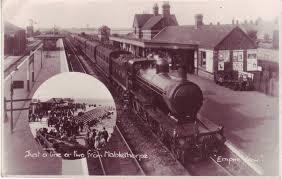 Mablethorpe railway station