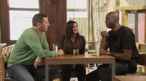 Mitch Berger finds a love match on      The Millionaire Matchmaker        NOLA com