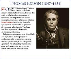 "Pada tahun 1928 ia menerima penghargaan berupa sebuah medali khusus dari Kongres Amerika Serikat. Kata kebajikan yang dikenang dari Thomas Alva Edison adalah: ""Jenius adalah 1 % inspirasi dan 99 % keringat. Tidak ada yang dapat menggantikan kerja keras."" | ""Keberuntungan adalah sesuatu yang terjadi ketika kesempatan bertemu dengan kesiapan."" | ""Saya tidak patah semangat, karena setiap usaha yang salah adalah satu langkah maju."" (photo: mikainkom.com)"