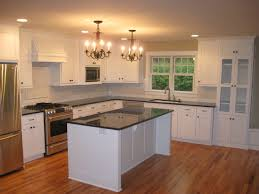 Maple Shaker Style Kitchen Cabinets House And Decor House Decorating Ideas