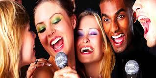 - Karaokes en Formato Original 1 (Cd+G) -