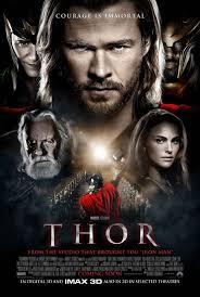 thor, Chris Hemsworth, Tom Hiddleston, Natalie Portman, Anthony Hopkins