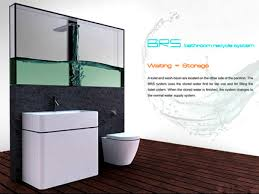 bathroom amazing toilet basin combined space saving sink acorn