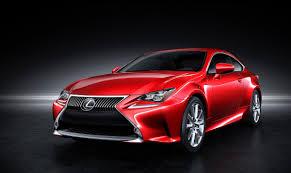 lexus car price com 2014 lexus rc coupe revealed slashgear