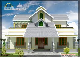 700 Sq Ft House House Elevation And Plan 2300 Sq Ft Home Appliance