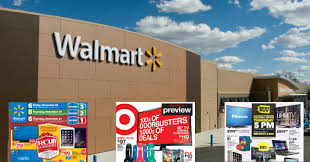 black friday phone deals target when to expect black friday ads for walmart target best buy