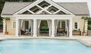100 pool house plans opulent ideas house plans with