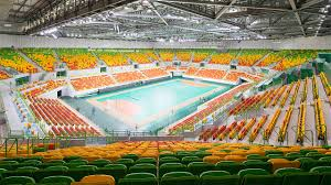 these olympic venues are designed to transform into schools after