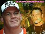 Wallpapers Backgrounds - John Cena adjudged winner 2008 Royal Rumble Match