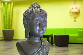 feng shui buddha location