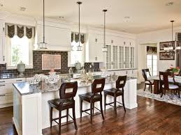 Painted Kitchen Ideas by Kitchen Bar Stool Painting Ideas Hgtv Pictures U0026 Tips Hgtv