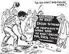NCERT textbook cartoon stokes anger in Tamil Nadu – The Hindu