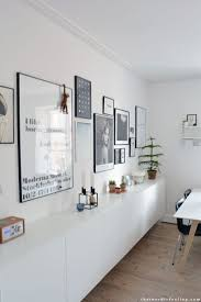 Dining Room Wall Decor Best 20 Gallery Wall Shelves Ideas On Pinterest Decorating Wall