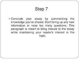 essay writing with examples pdf Standard Essay Format   Bing Images