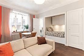 Tiny Studio Apartment With Perfect Interior Design Ideas Good - Interior design studio apartments