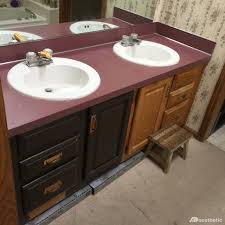 Painting Bathroom by Painting Bathroom Cabinets Chocolate Brown Painting Bathroom