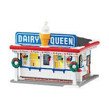 department 56 peanuts halloween snow village dairy queen department 56 corner