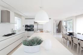 White Home Interiors Sea Shell Residence Interior By Lanciano Design