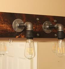 bathroom lighting and image of industrial bathroom lighting