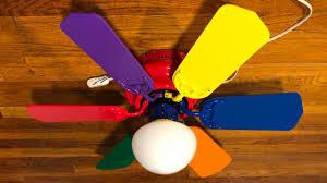 Wall Hugger Ceiling Fans Hometrends Rainbow Hugger Ceiling Fan 30