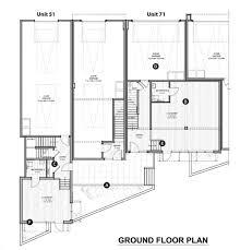 Laundromat Floor Plan House Review Live Work Spaces Professional Builder