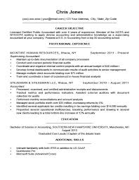 Sample Career Objectives For Resumes by Download Objective Resume Haadyaooverbayresort Com