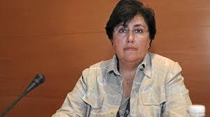 Paloma Casado, Videpresidenta Primera de la Sociedad Española de Atención Primaria (SEMERGEN). (José Luis Pindado) - casado_1