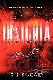 Image result for insignia book