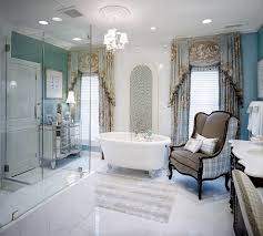 Bathroom Window Treatment Ideas Luxury Brown Bathroom Window Curtains Ideas