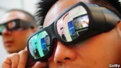 Os óculos que poderiam mudar nossa visão da realidade