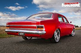 holden tough holden hg kingswood cruiser street machine