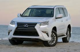 new lexus sports car 2014 price all new rock crawling 2014 lexus gx460 released
