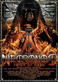 Necronos – Tower of Doom (2010)