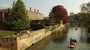 bbc travel living in great university towns