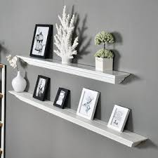Custom Bookshelves Cost by Floating U0026 Hanging Shelves You U0027ll Love Wayfair